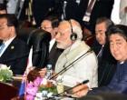 Modi participates in East Asia Summit