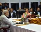 Export of terror common threat: Modi at Asean