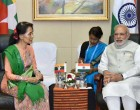 India to stand by new Myanmar government: Modi