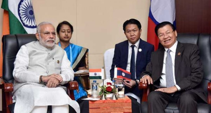 Laos supports India's permanent seat in UNSC
