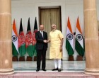 Modi, Ghani denounce terrorism, vow to strengthen bilateral ties