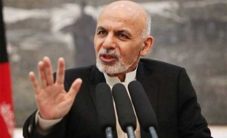 Ghani calls for greater regional cooperation, takes dig at Pakistan