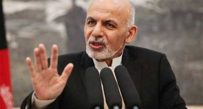 Afghan President to visit India