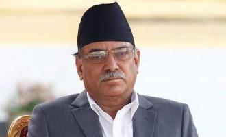 Nepal PM Deuba resigns