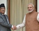 India, Nepal hold bilateral talks