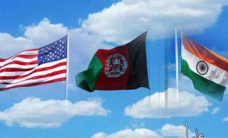 India, US discuss with Afghanistan its development goals