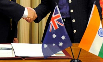 Australia continues its 'ambitious bilateral agenda' with India