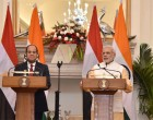India, Egypt to cooperate in counter-terrorism