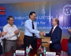 IndianOil & USTDA sign agreement to promote cleaner fuels in India