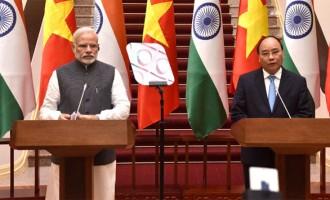 India, Vietnam elevate relationship to Comprehensive Strategic Partnership