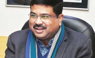 Dharmendra Pradhan heads for Singapore, UK for petro investments