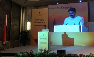 Transparent policies now to boost investment in energy : Indian Petroleum Minister Dharmendra Pradhan