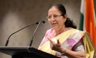 Mahajan lauds Sushma's UNGA speech