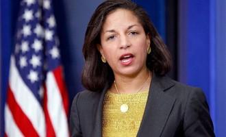Pakistan must combat UN-designated terrorists : US National Security Advisor Susan Rice
