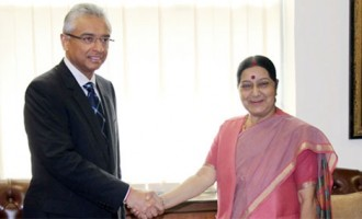India, Mauritius for greater collaboration in defence, security