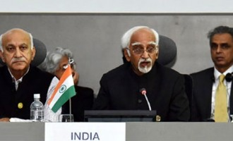 NAM Summit : India pitches against state sponsors of terrorism