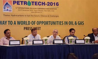 Petrotech 2016 will focus on Latin American energy cooperation: Official