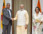 India, Sri Lanka share concerns about cross-border terrorism