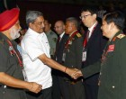 Terror foremost challenge for Asean countries: Parrikar
