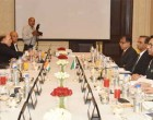 India, Bangladesh discuss cooperation in hydrocarbons