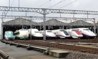 India, Russia discuss high-speed freight train corridor