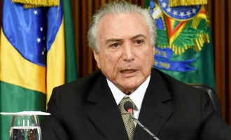 Brics an opportunity to attract investment: Brazil