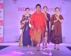 Glimpses from the Fashion Show organised by the Embassy of Indonesia in New Delhi
