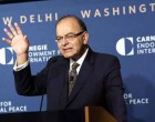 Indian growth makes it natural recipient of higher FDI : Arun Jaitley