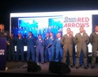 RAF's acrobatic team Red Arrows to perform at Air Force Day