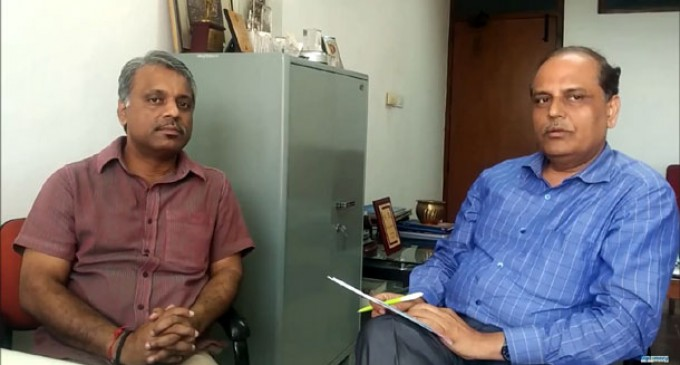 EXCLUSIVE INTERVIEW : Dr. Uttam Sinha, Senior Fellow, IDSA & Expert on Water Diplomacy Speaking on Indus Water Treaty & India's Diplomatic Options vis-a-vis Pakistan