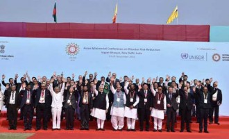 India to work with other nations on disaster risk reduction: Modi