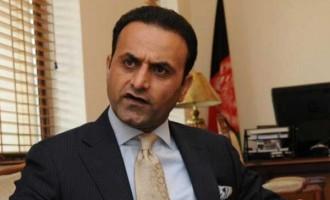 Terrorism threat to development, democracy: Afghan Ambassador