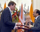 Government calls for free India-UK trade across sectors