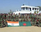 India-Bangladesh joint exercise begins