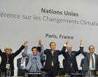 Paris climate pact irreversible, say 197 nations