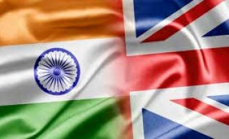 India, Britain share assessment of global terror threats