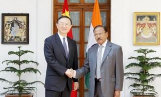 India, China discuss terror at NSA meet