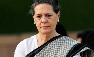 Castro's support for India will forever be remembered : Sonia Gandhi