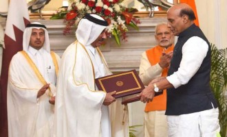 India seeks investments from Qatar in infra, energy sectors