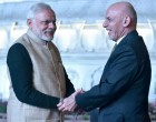 Modi, Ghani talk strengthening of anti-terror cooperation