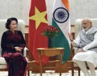 New civil n-pact to boost India-Vietnam ties : PM Modi