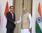 India, Indonesia seek to take ties to 'comprehensive strategic partnership'
