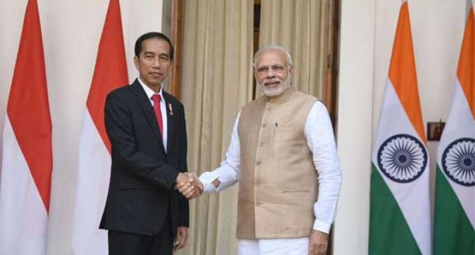 India, Indonesia seek to take ties to 'comprehensive strategic partnership'
