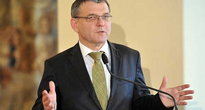 Czech Foreign Minister to visit India