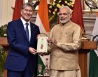 India, Kyrgyzstan to together fight terrorism, radicalism