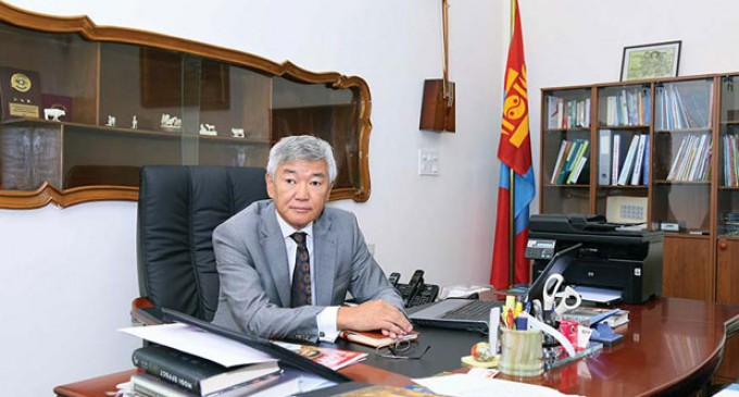 India responds to Mongolia's call for help