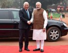 Portugal's PM backs India's berth in Security Council