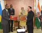 India, Rwanda become strategic partners