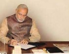 Modi writes to Afghan President, condemns terror attacks