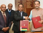 India, Mauritius signs MoU for cooperation in cooperatives